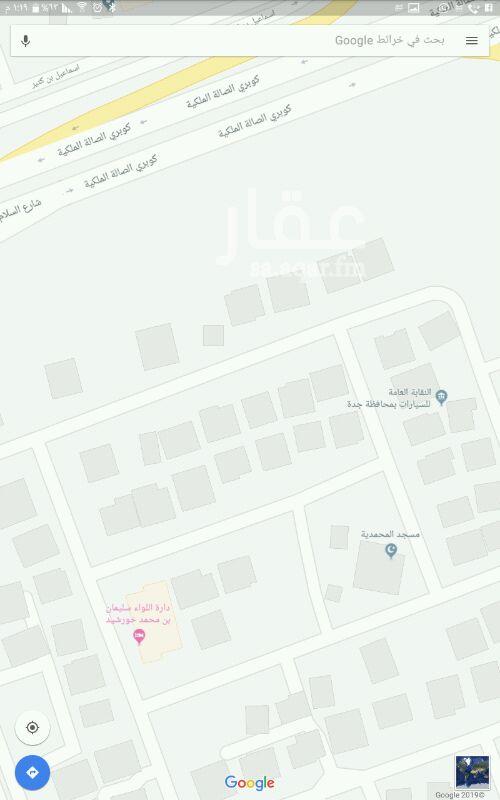 1735661 فيلا هدد علي شارعين في المحمديه
