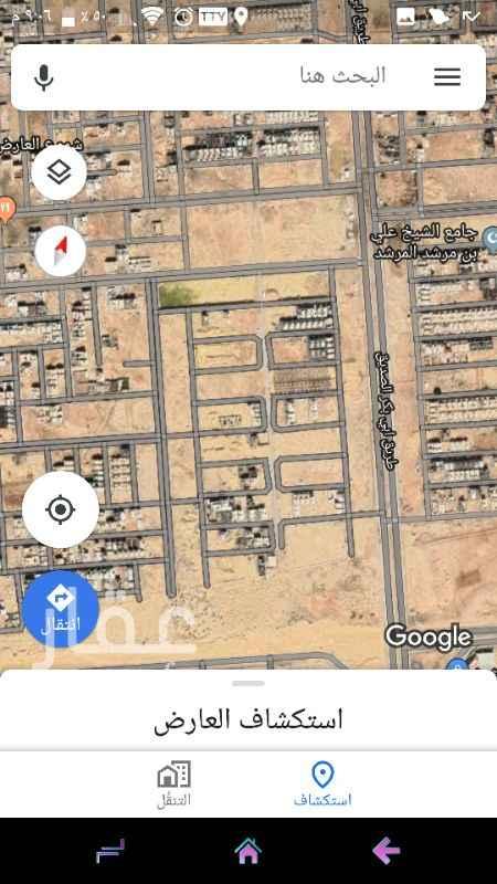 1401387 للبيع ارض سكنية في القمرا 10 مجزاء الى ٣قطع مساحة قطعه ٣٧٧م وقطعتين مساحه٣٩١م لكل قطعه شارع ١٥ شمالى السعر ١٨٠٠ للمتر