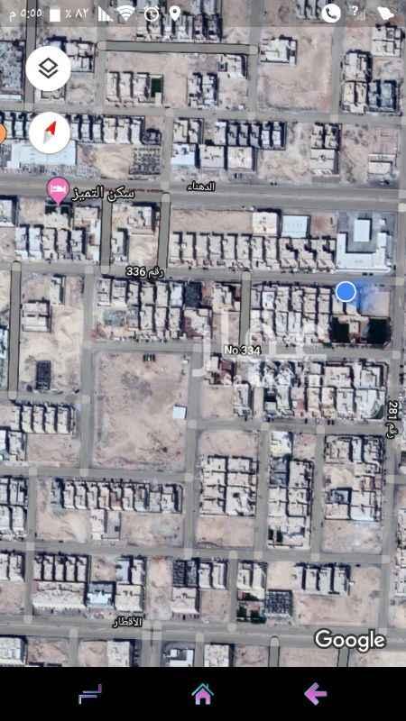 1423603 للبيع ارض سكنية في حي الملقا المساحه ٩٠٠ م زاوية جنوبية شرقية السعر ٢٦٥٠ سوم