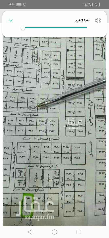 1453172 للبيع ارض سكنية بحي الملقا غرب الخير مساحة 930م شارع 15 جنوبي الاطوال 31 *30