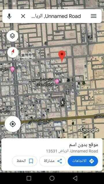 1458522 للبيع 4قطع ارض سكنية بحي القيروان شرق الخير مساحه 420م  شارع 15 جنوبي الاطوال 14 في 30