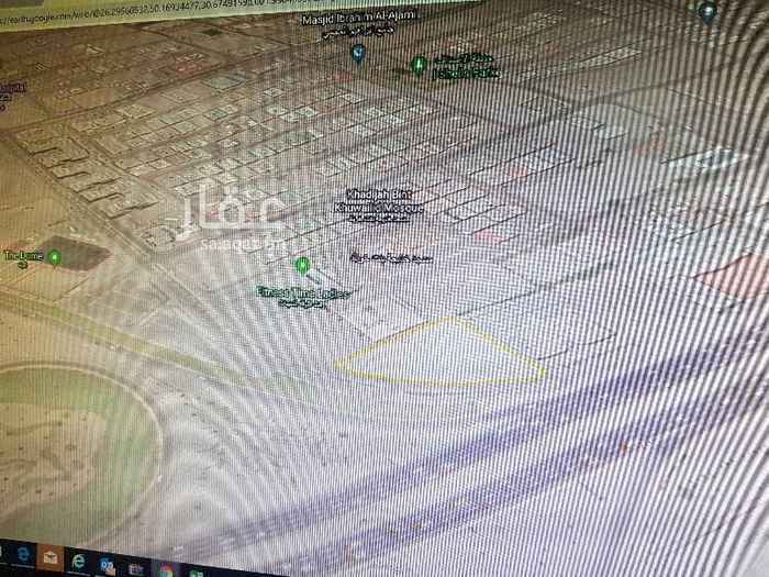 1782544 🔴فرصة استثمارية مميزية ارض تجارية مطلة على طريق الملك عبدالله بطول ١٣٢م منحنى و على طريق الملك سعود يوجد عليها رخصة فندق مكون من ١٢ دور قابل لتعديل، لا مانع من التفاوض