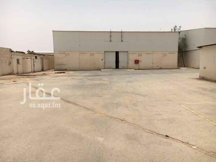 1285077 للايجار مستودع تخزين فقط  مساحة 500 م  حي الرحاب -ببربدة   للاستفسار 0559203999