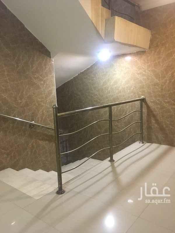 1660052 شقه عزاب مفروشه  الشقه تتكون من غرفتين وصاله ومطبخ وحمام