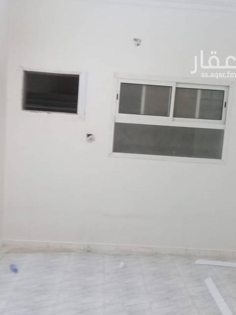 1755061 شقه ٣وصاله دور ثاني حي النهضه كهرباء مستقل شارع ٢٠  خلف قاعه السلطان