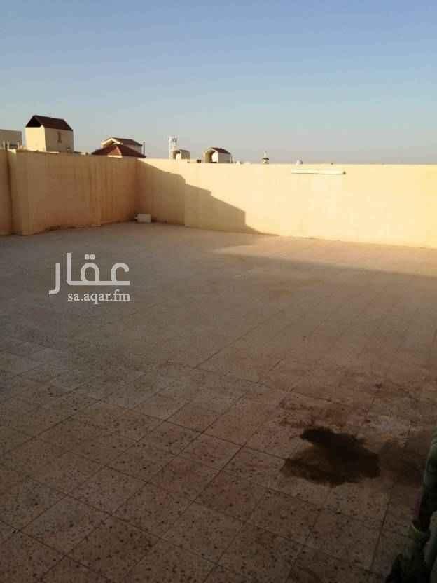 1760339 شقه ٣وصاله حي الخليج بالسطح كهرباء مستقل خلف صيدلية النهدي