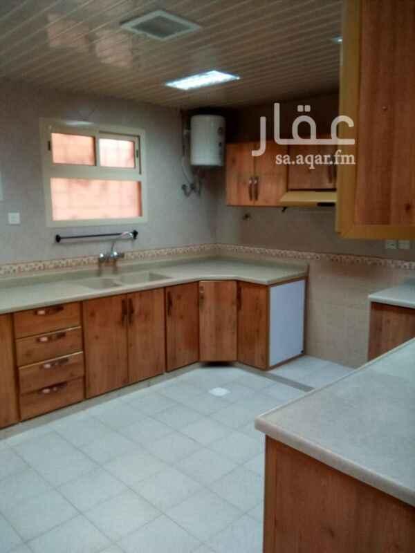 شقة للإيجار فى شارع فزاره ، حي قرطبة ، الرياض صورة 1