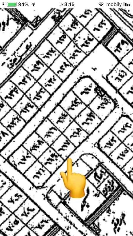 1482819 ضاحيه هجر الحي العاشر ٦٦٧ شارع ١٥ مساحه ٧٨٠م جنوبية الأطوال ٣٠ على الشارع *٢٦ على الداخل السعر ١٣٥ الف