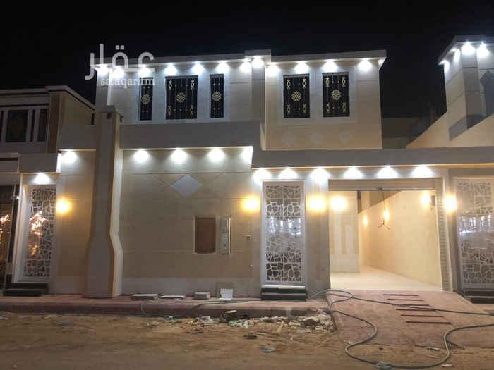 1726199 دور للبيع في حي المعالي شرق الرياض  شغل ممتاز وعليه جميع الضمانات ..