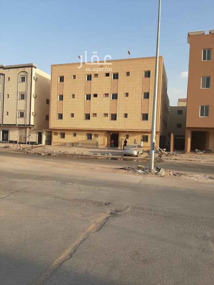 1822745 شقة غرفة نوم وصالة ومطبخ وحمام جديدة حى المونسية قريبة من طريق الامير محمد بن سلمان وطريق الدمام