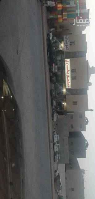 1792817 للبيع عمارة حي الملقا المساحه ٧٥٠ متر عمرها خمس سنوات مؤجر با ٣٠٠ الف عقد واحد خمس محلات و٨ شقق جنوبيه شارع ٣٦ السوم ٣ مليون و٧٠٠