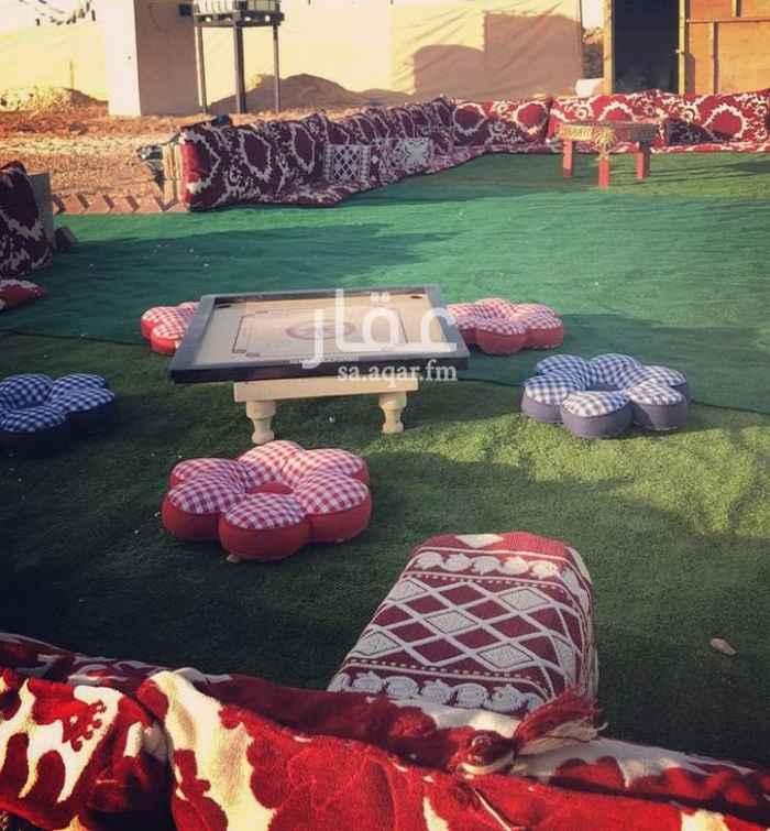1285554 مخيم إيلاف للإيجار اليومي يحتوي المخيم على : ( قسم الرجال : بيت شعر كبير - خيمة - جلسة خارجية - ملعب طائرة - تلفزيون - حفرة مندي - برميل حنيذ - مطبخ- دورة مياة ) ( قسم النساء : بيت شعر - جلسة خارجية - ألعاب أطفال نطيطة زحليقة مرجيحة - عريش - صندوق ألعاب - خيمة - سماعات مطبخ . دورة مياه )  يوجد دبابات بالمخيم بمختلف الأحجام للإيجار بالساعة كما يوجد مضمار خاص بالدبابات حياكم الله ٠٥٤٠٣١٨٦٦٢
