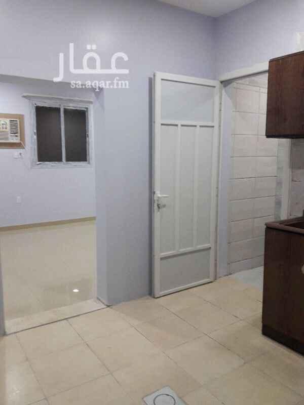 1257007 للايجار غرفه ودروة مياه ومطبخ مكيفه شامل الماء والكهرباء الايجار١٠٠٠ شهريا