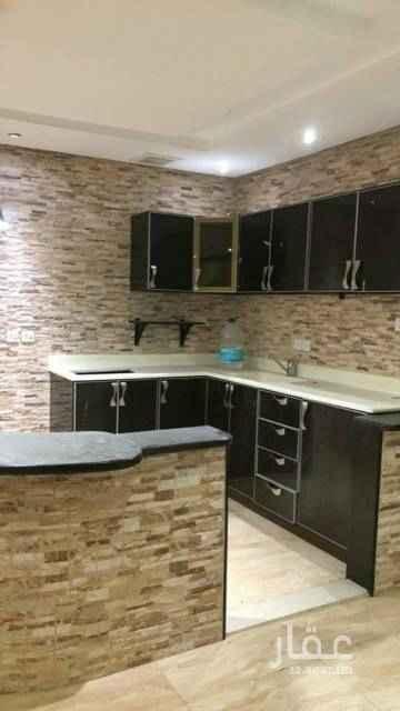1515004 للبيع شقه بالقرب من جسر البحرين شقه غرفتين نوم صاله مجلس مطبخ مستودع