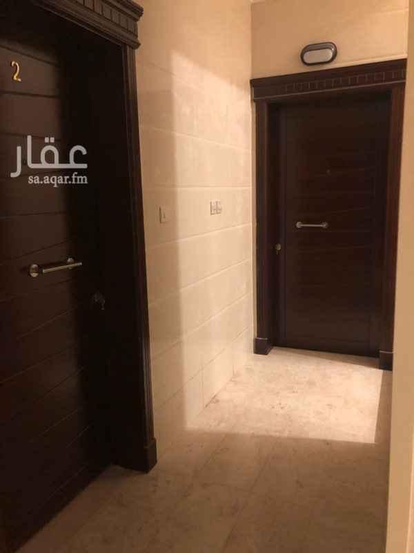 1568042 شقة في عمارة جديدة ٣ غرف و٣ حمامات غاز مركزي للطبخ سخان موية مركزي   مصعد قريب التركيب