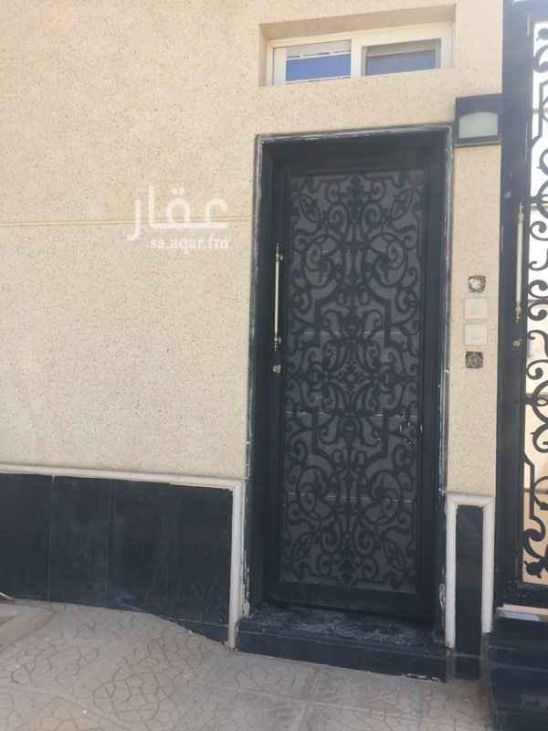 1657345 غرفة للايجار مع حمام جديدة حي المهدية بالقرب من محطة ربوع المهدية لشخص واحد فقط