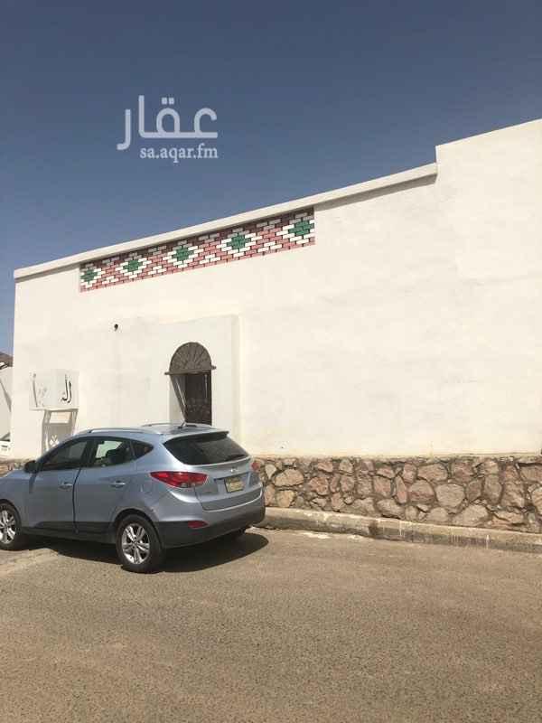 1461691 بيت شعبي للايجار في حي الشهداء مكون من حوش 3 غرف 2 صالة ومطبخ وحمام