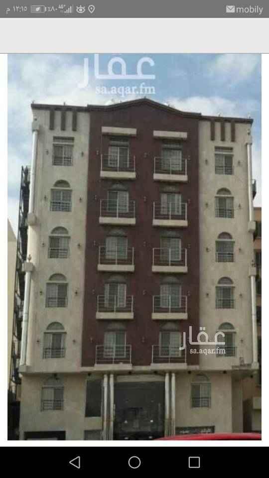 1729172 عمارة جديدة عبارة عن شقق مفروشة مؤثثة على شارع الستين مساحة الأرض 600 م  اجمالي الشقق 56 شقة  16 شقة غرفتين وصاله وحمامين ومطبخ  40 غرفة وحمام ومطبخ  الموقع بجوار سوبر ماركت نوري