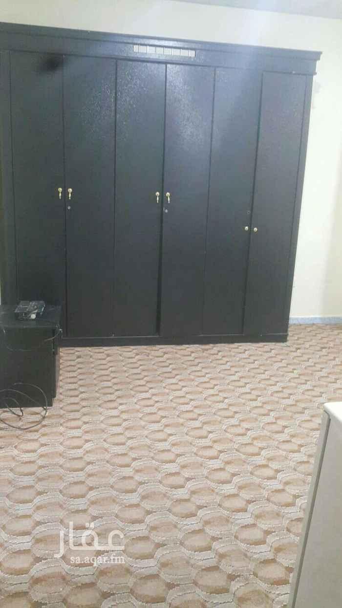 1431404 غرفه وحمام خاص شامله الكهرباء والمياه والأثاث كامل وخدمات ونظافة وصيانه شهري وانترنت 1300شهري