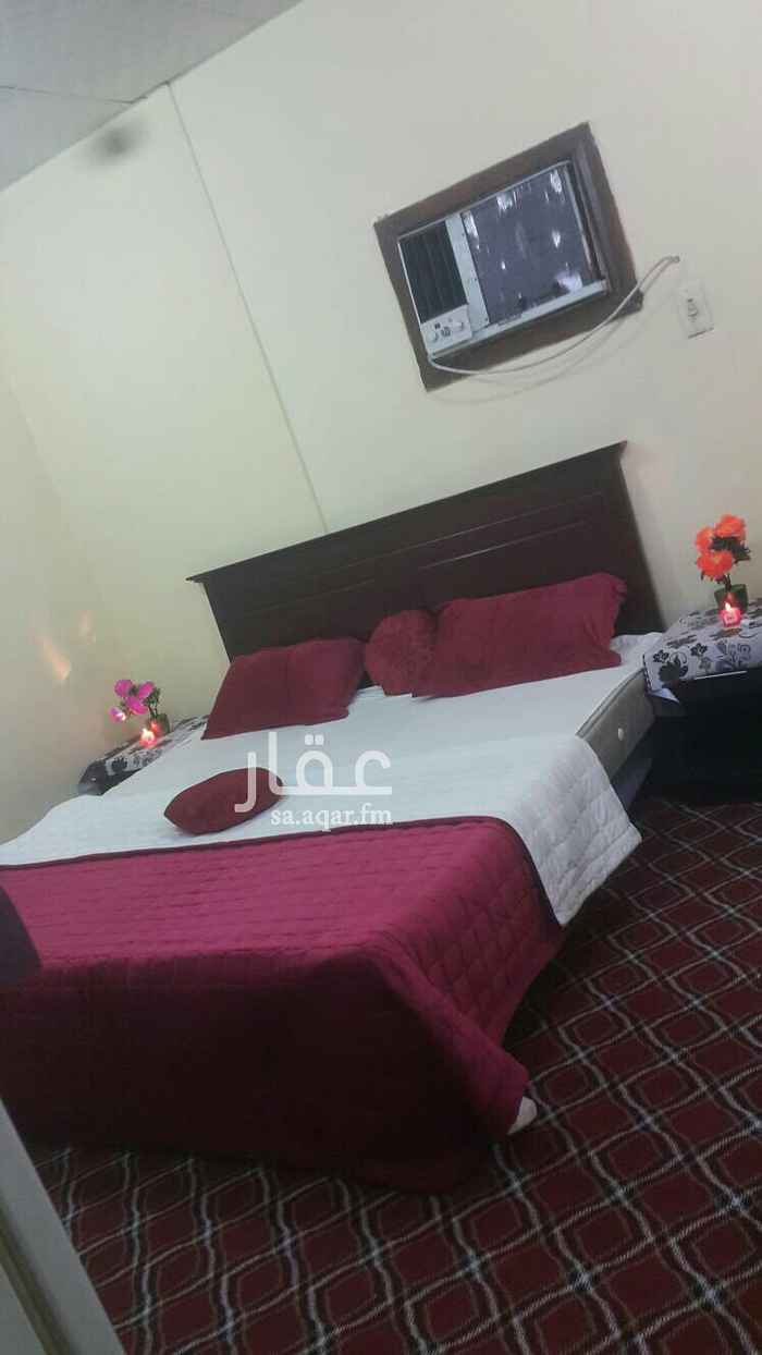 1438622 غرفه وحمام خاص شامله الكهرباء والمياه والأثاث كامل وخدمات ونظافة وصيانه شهري 1500ريال
