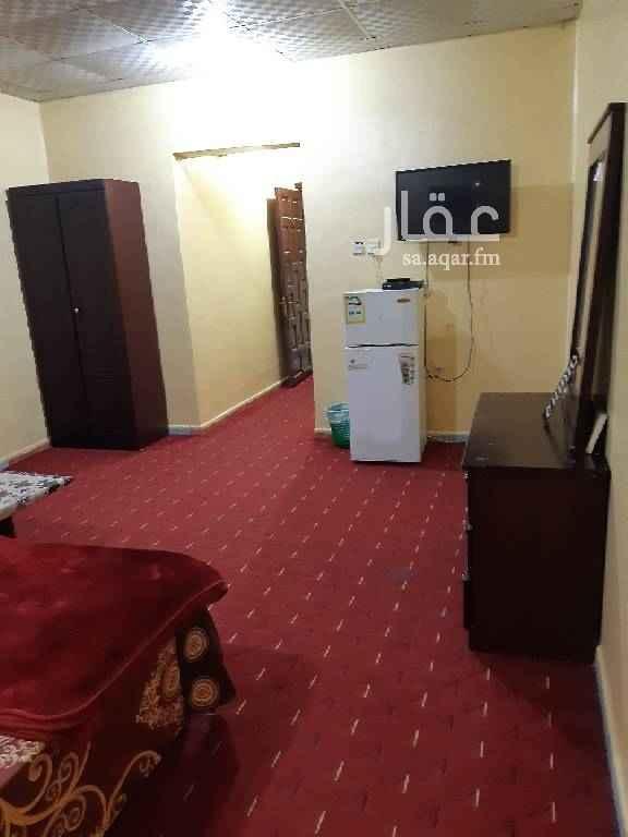 1582979 غرفه وحمام خاص مفروشه بالكامل مع كهرباء ومياه وأنترنت وصيانه الايجار الشهري ١٥٠٠
