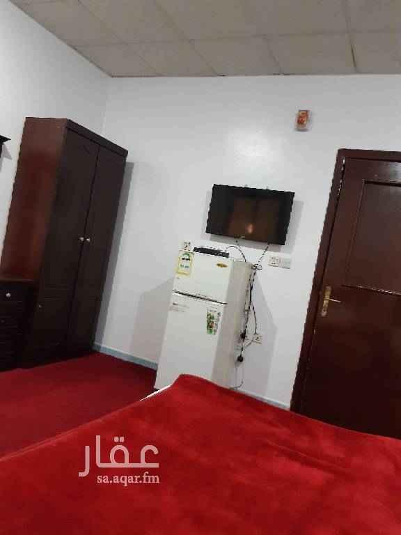 1600967 غرفه وحمام خاص مفروشه بالكامل مع كهرباء ومياه وأنترنت وصيانه الايجار الشهري ١٤٠٠ريال