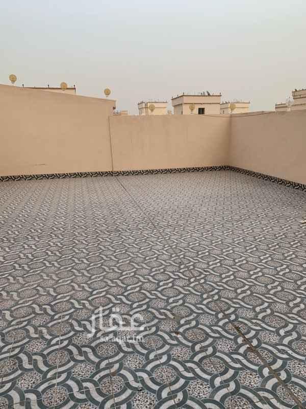 1697637 ملحق للايجار 3 غرف صالة 2 حمام مطبخ  سطح