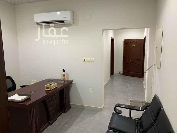 1267054 مكتب داخل مبنئ تجاري الدور السادس