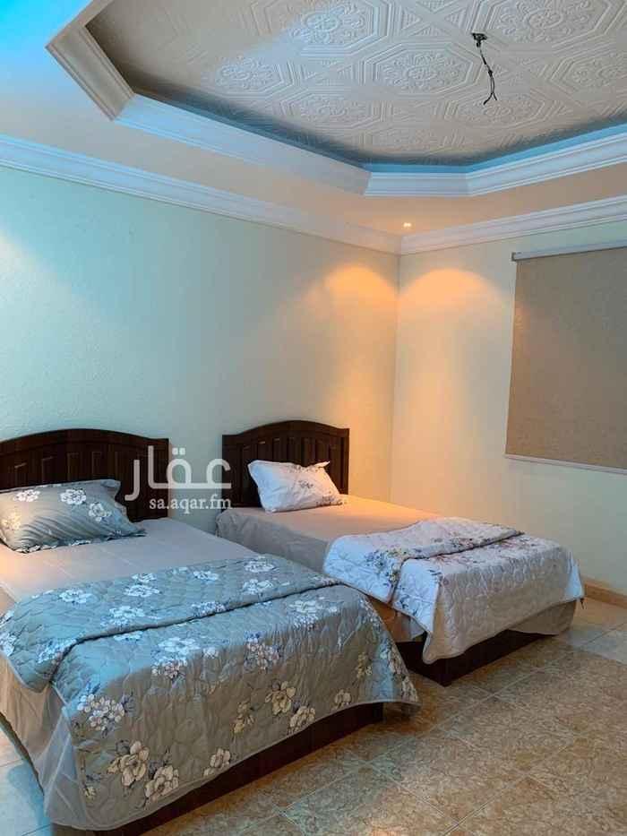 1593921 شقة للاجار اليومي او الشهري جديده مفروشة فرش جديد قريبة من الخدمات للتواصل مع ابو ريان