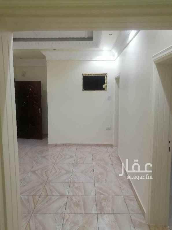 1795905 3 غرف وصاله وحمامين ومطبخ راكب الدور الثالث المطلوب 22000 للتواصل 0541124731