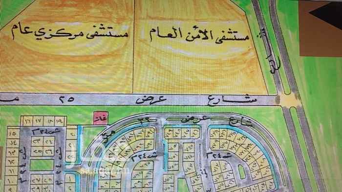 1698772 ارض راس بلك الحي الاول ضاحية الملك فهد بالدمام