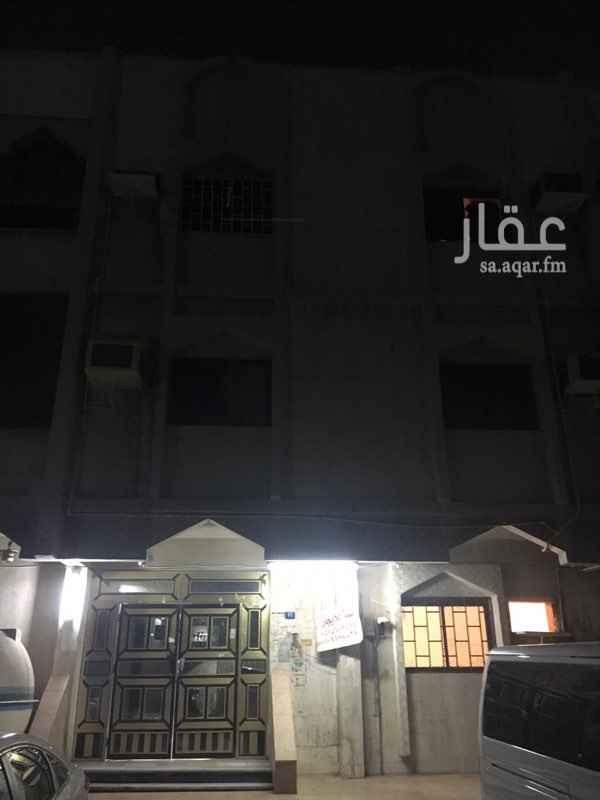 1321062 شقة للإيجار بحي الفيصليه : 3 غرف نوم + حمام+ مطبخ + صالة صغيرة  للتواصل : ٠٥٥٧٧١١٢٩٧