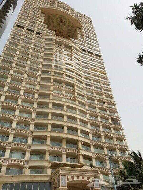 1324215 شقة فاخرة للايجار مؤثثة ( ديار البحر) غرفة نوم + صاله + حمامين  مساحتها : 100 م  للتواصل : 0555676600