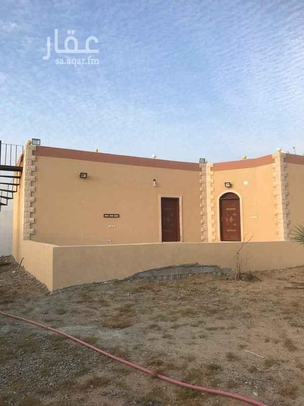 1570753 بيت مكون من غرفتين كبيره ٥*٨.    و٤*٥ ومطبخ ودورة مياه وحوش كبير