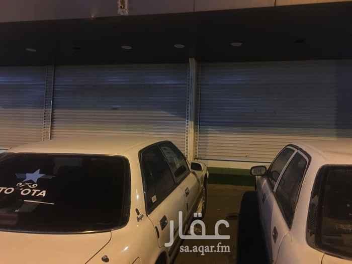 1686129 محل للإيجار في شارع محمد صالح ابراهيم خزامي ،مخطط سبعه