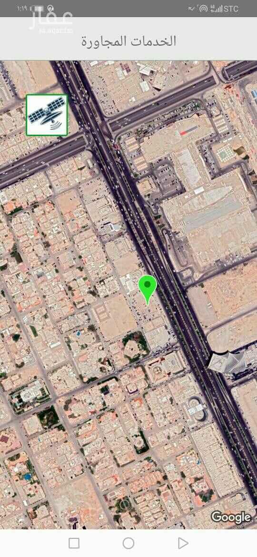 1783123 للبيع أرض سكنية  حي الياسمين مربع 25 الاطوال 19*30/5  الوجهة جنوبية شارع 15  البيع 2800