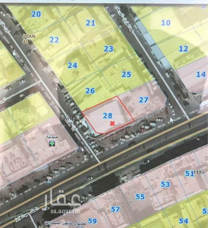 1181290 أرض تجارية للإيجار الطويل بالدرعية  على طريق الملك عبدالعزيز  راس بلك جنوبي على 3 شوارع  ا المساحة 2492 متر تقريباً  القطع رقم 25-26-27-28   الأطوال 56,65 م على الشارع  في عمق 44 م  العقد 15 سنة فقط  والسوم مليون و 100 في  للسنة   موقع مميز وأطوال ممتازة     ابومحمد 0541715858