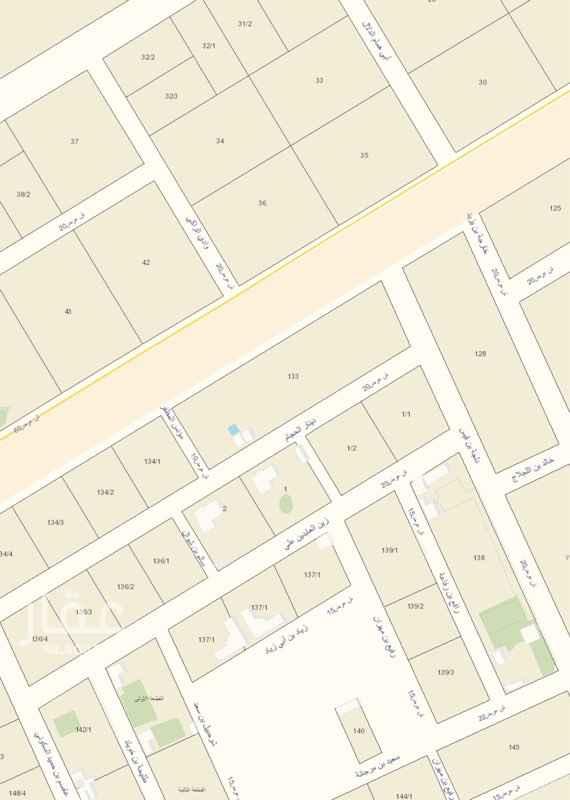 1690561 للبيع أرض مسورة في حي الرمال بالرياض   المساحة/12000 مترمربع   الشوارع/20-20-20-60   الأطوال / 60 متر على شارع 60 شمالي في عمق 200 م  السعر على السوم   ابومحمد 0541715858