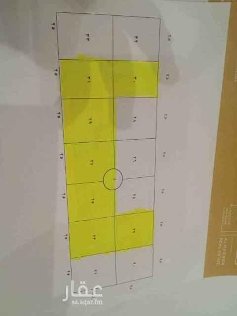 1511000 للبيع أرض حي مخطط سطام3بلك رقم 4الا بالون الأصفر رايح الزاوية علي السوم الشمالي علي 1650بدون فرق الضريبة حوالي 13ريال