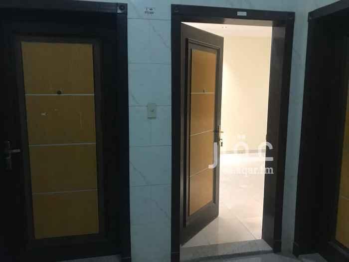 1651013 شقه للايجار في حي الجسر غرفتين نوم مجلس صاله مطبخ  يقبل ايجار شهري