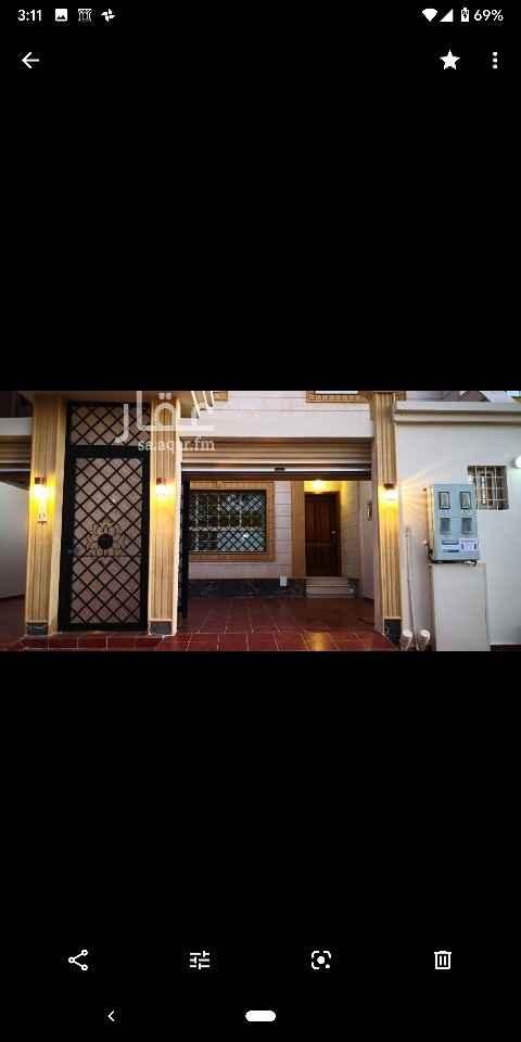 1810850 مدخل خاص  غرفة سائق و غرفة خادمة تشطيب فاخر