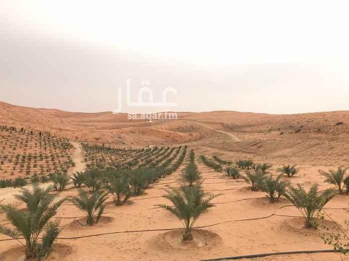 مزرعة للبيع فى طريق مكة المكرمة صورة 1