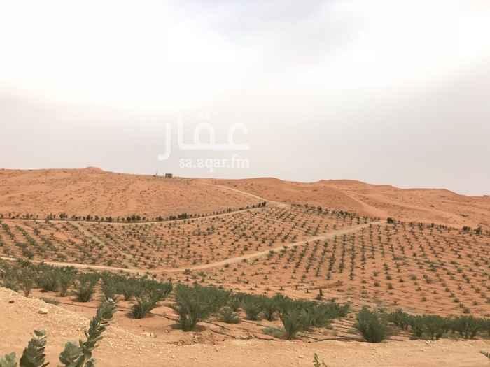 مزرعة للبيع فى طريق مكة المكرمة صورة 5