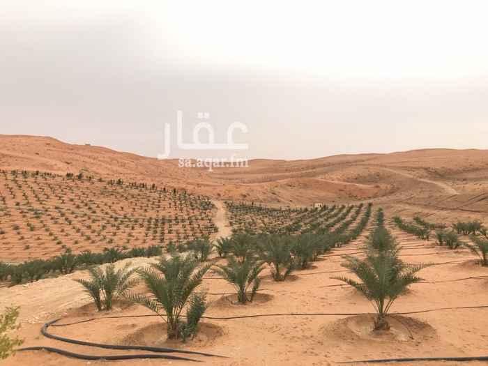 مزرعة للبيع فى طريق مكة المكرمة صورة 7