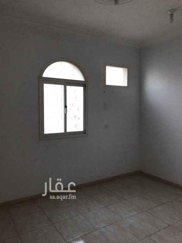 1698472 شقة دور ثاني  4 غرف صالة مطبخ  دورتين مياه  كهرباء مستقل مدخل مشترك لشقتين السعر قابل للتفاوض حسب الدفعات
