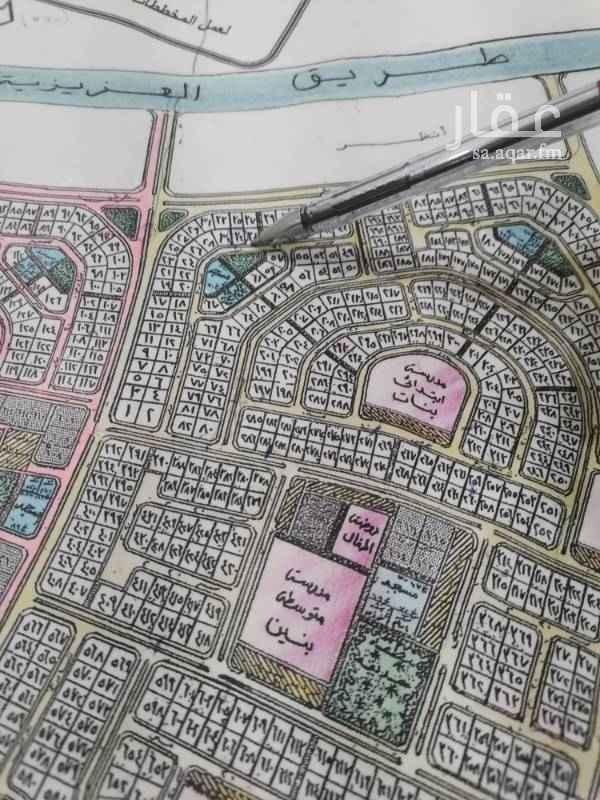 1699555 للبيع بمخطط ٢٠٩ ارض رقم ٣٢ حرف دال مساحة ٨٧٥ متر شارع عرض ٢٠ شرق السعر ٣٥٠ الف للتواصل ٠٥٤٤٠٧١٨٢٠ /٠٥٥٧٠٨٨٣٩٠ هشام نصر