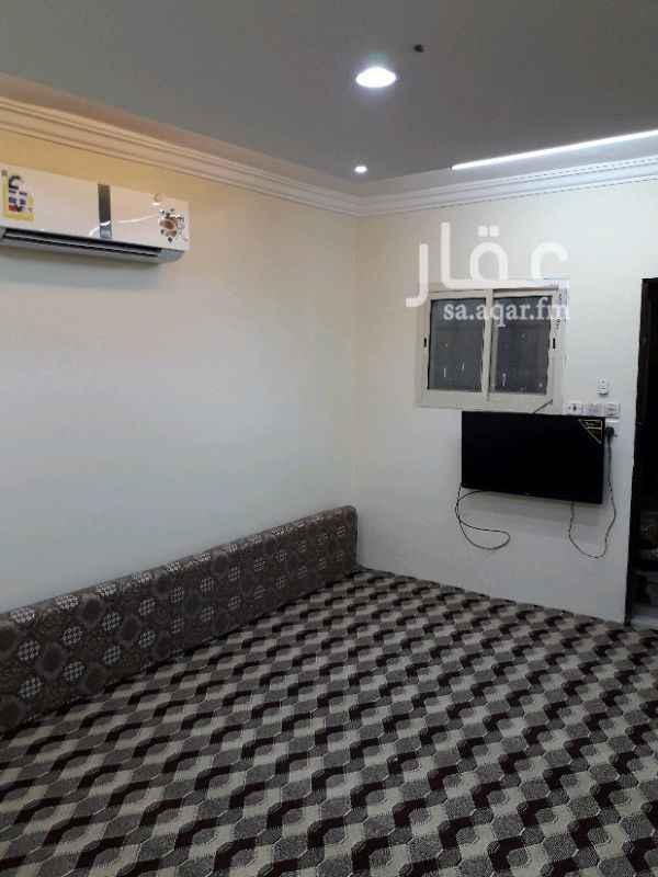 1240011 للايجار غرفة وحمام ومطبخ مفروش  الموقع الرمال  0542795862