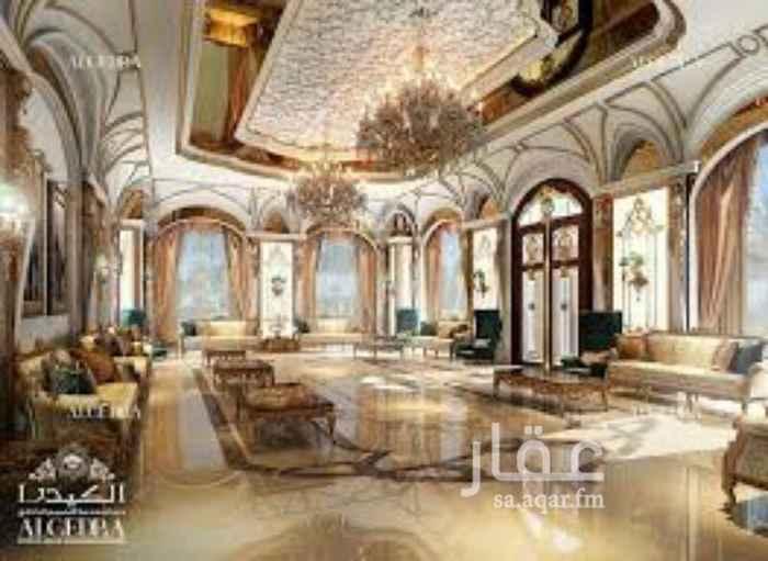 1201067 للبيع قصر ملكي فاخر في حطين  ٣٠٠٠ متر  ٣٦ مليون سوم