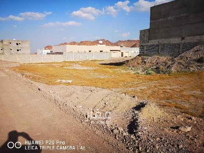1481856 أرض للبيع في حمراء الاسد هي هاء ٥ خلف مستشفى التخصصي مساحتها ٥٥٠ م