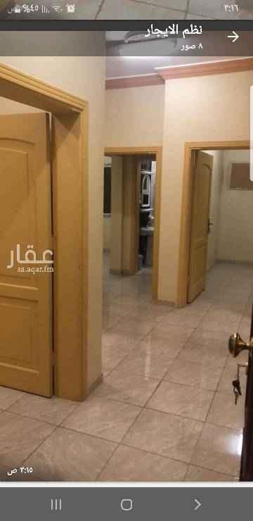 1563573 3 غرف حمامين مطبخ جاهز موقف فخامة المسكن موقع حيوي جميع الخدمات متوفره